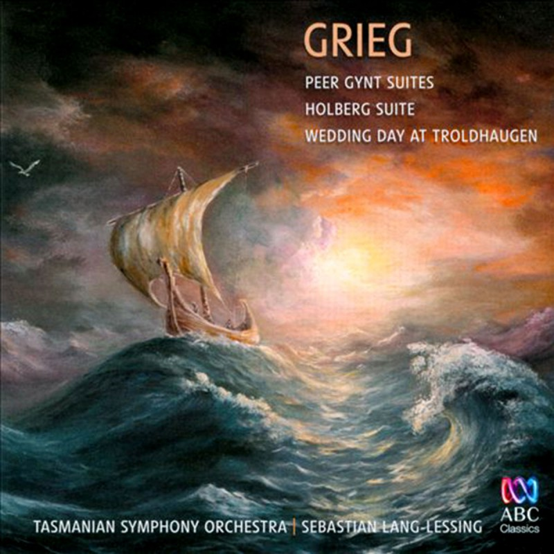 Grieg_Peer_Gynt_1_und_2_Holberg_Suite_Wedding_at_Troldhagen_Lang-Lessing