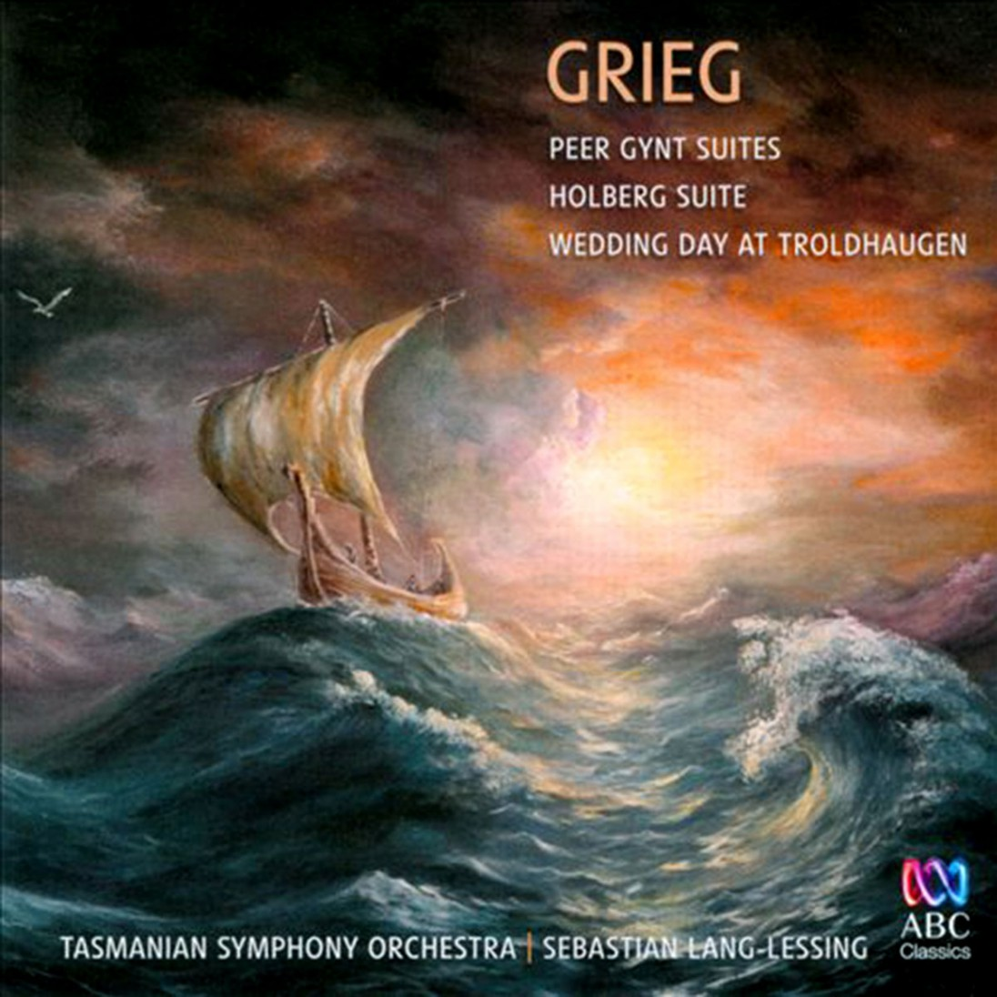 Grieg_Peer_Gynt_1_und_2_Holberg_Suite_Wedding_at_Troldhagen_Lang-Lessing