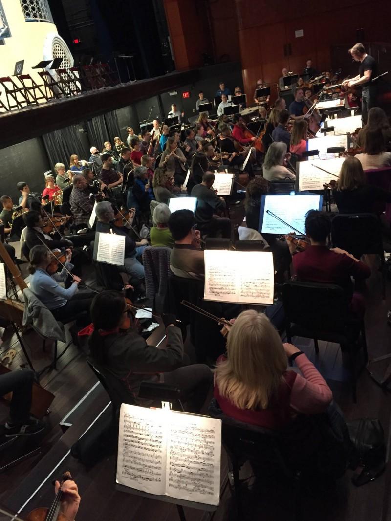 San Antonio Orchestra